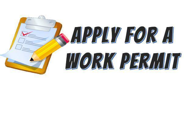 Apply for student work permits at BRHS Office