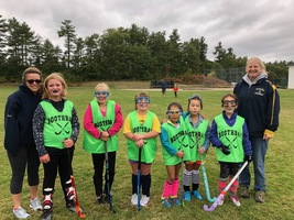 BRES Youth Field Hockey