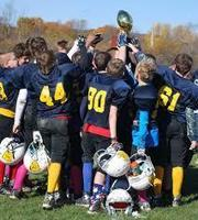 Boothbay Region Youth Football Sign Ups