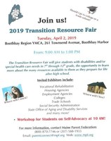 Transition Resource Fair