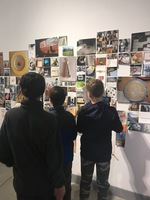 7th Grade Visits Maine College of Art
