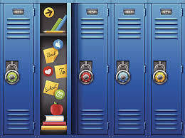 UPDATED 5/4 -BRHS Locker Clean-out: