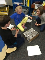 BRES 3rd Grade: Engineering Design