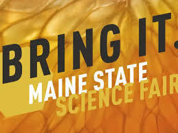 BRHS students head to Maine State Science Fair