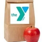 Weekend meals for youth at the YMCA