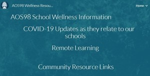 School updates and links to everything!
