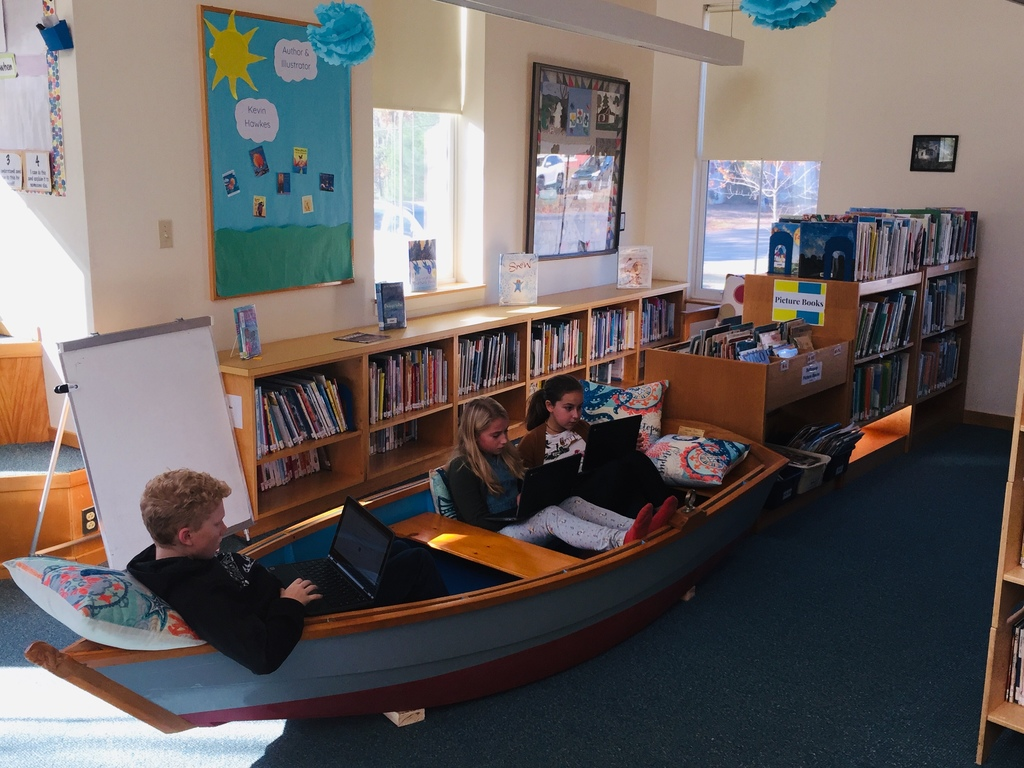 "6th grade students taking a learning cruise in the recently donated ""Islander""."