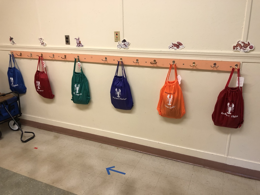 Outdoor Learning Bags